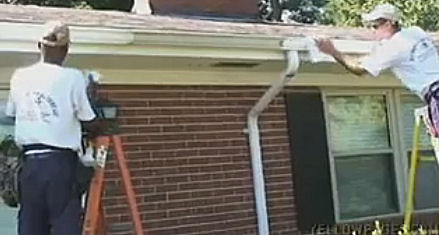 Gutter Cleaning Apex